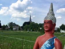 Meierijse ommetjes: Niet zo blij van wandelen door de bebouwde kom van Haaren