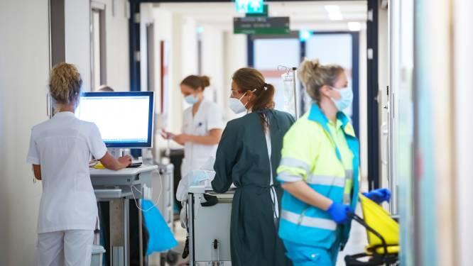 De zorg is moe: meer dan helft van zieke Bravis-medewerkers is al meer dan 3 maanden thuis
