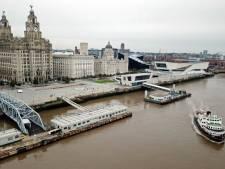 Le port de Liverpool ne fait plus partie du patrimoine mondial de l'Unesco