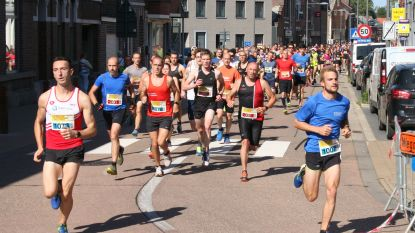 Op naar 30ste editie van Holle Wegen Jogging