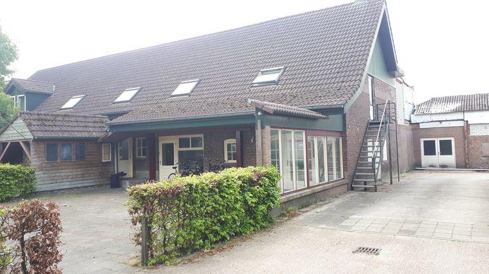 Koffiestraat 15 te Heeswijk-Dinther