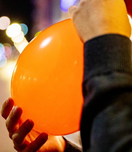 Ook Soest komt met verbod op lachgas, wie wordt betrapt kan boete verwachten