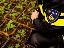 Burgemeester dreigt 'drugspanden' in Groot-Ammers en Wijngaarden te sluiten