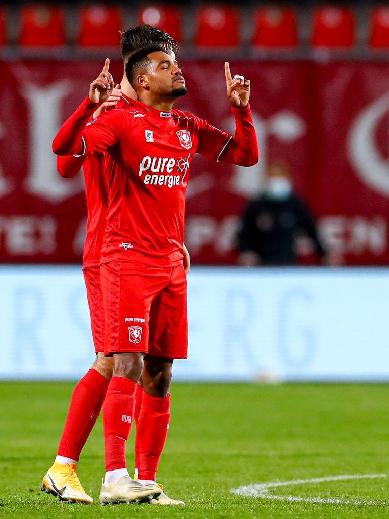 Danilo van FC Twente. Beeld BSR Agency