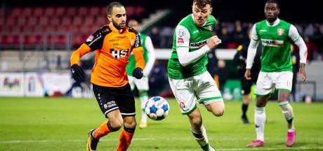 Centraal duo Aktas en Koswal ontbreekt tegen Jong PSV: 'We zullen meer moeten brengen'