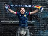 Schotland speelt derby tegen gehaat Engeland op het EK: 'We hopen op een wonder'
