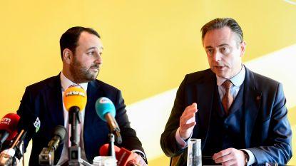 """Nieuwbakken N-VA-kandidaat Freilich: """"Zal geen keppeltje dragen in het parlement"""""""