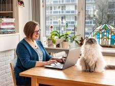 'Gelukkig op het werk maakt je stuk gezonder en gelukkiger'