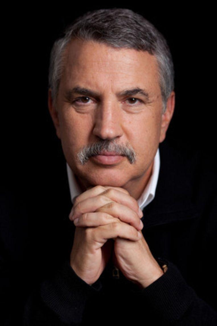 Thomas Friedman Beeld RV