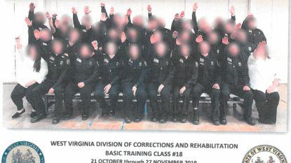 30 Amerikaanse cipiers in opleiding ontslagen om nazi-groet