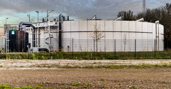 Aanhoudende stankoverlast Utrechtse rioolzuivering wordt minder, belooft de eigenaar .
