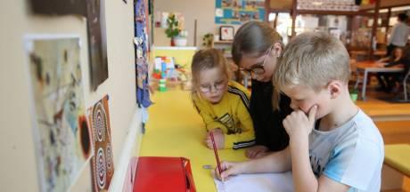8,5 miljard euro in de pijplijn, wat gaan de scholen daar zoal mee doen?