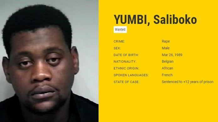 Yumbi  Saliboko