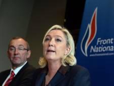 Marine Le Pen crée la polémique, puis s'efforce de l'éteindre