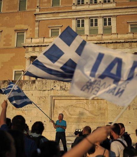 Griekenland legt nieuw bezuinigingsvoorstel op tafel