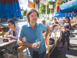 Cafés en restaurants juichen, maar danscafés en nachtzaken weten nog niks. Overpoortstraat doet wel terrassen open.