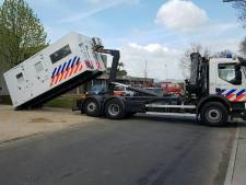 Politie ontdekt 'uitzonderlijk groot' drugslab in Terborg