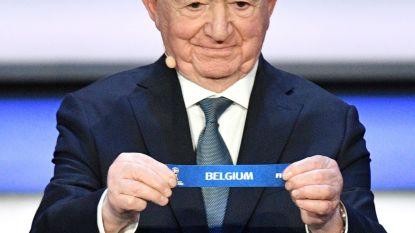 De 'elk gastland moet EK kunnen halen'-regel, de 'strenge winter'-regel: waarom de loting voor Euro 2020 één grote chaos kan worden