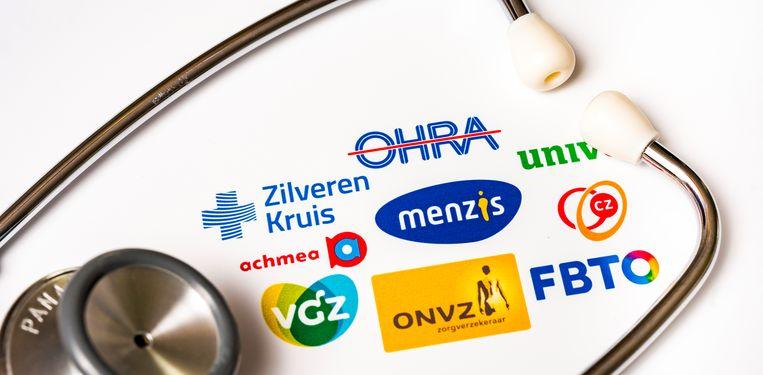 Zorgverzekeraars moeten hun klanten uiterlijk 12 november informeren over de premie van volgend jaar. Beeld ANP XTRA