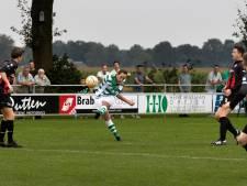 Milheezer Boys verslaat Bavos in derby