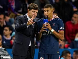 """PSG-coach Pochettino: """"Een Champions League-finale tegen Real? Dan laat ik Mbappé penalty trappen"""""""