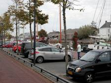 Hellevoet twijfelt over parkeren in historische Vesting