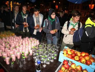 Gratis ontbijt voor leden en leiding van vier Eeklose jeugdbewegingen