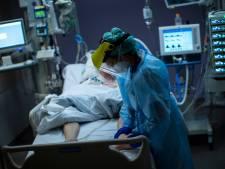 Moins de 200 hospitalisations par jour, une première depuis mi-mars