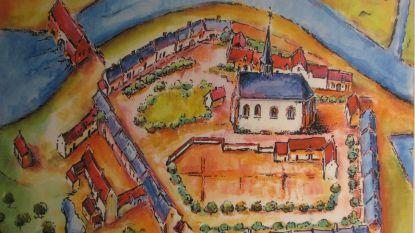 Begijnhoven twintig jaar erkend als Werelderfgoed