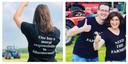De shirts van de actie #doesnormaal