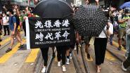 China schrapt uitleveringsverdragen tussen Hongkong en VK, Canada en Australië