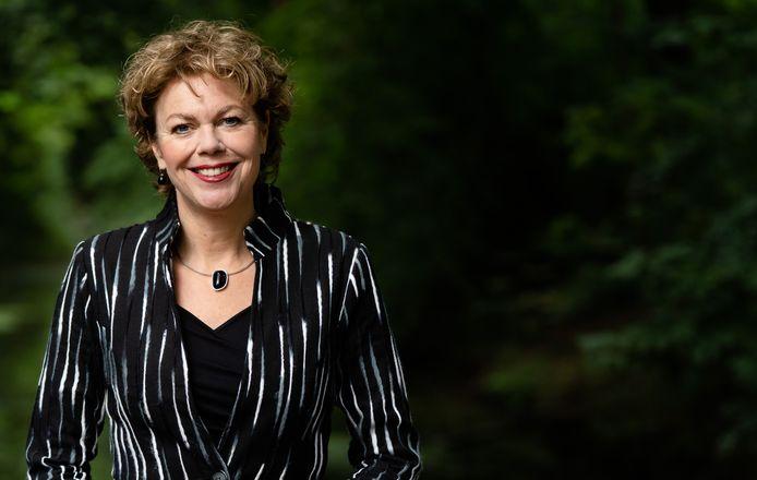 Ingrid Thijssen, voorzitter van VNO-NCW.