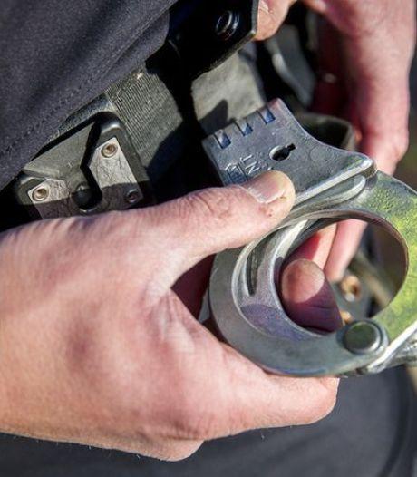 Dronken man (29) op Eindhoven Airport aangehouden voor mishandelen marechaussee