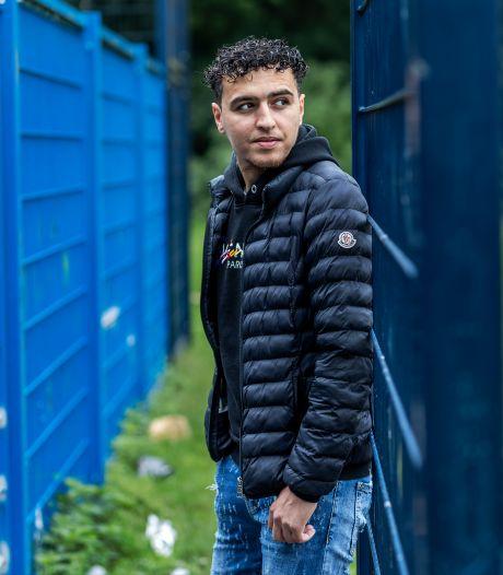 Bijna was hij profvoetballer, toch belandde Mohamed (28) in criminaliteit: 'Ik dacht altijd: ik heb zoveel talent'