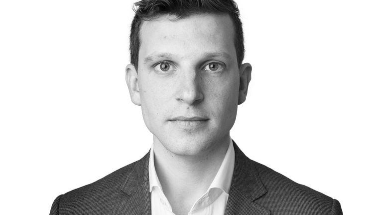 Ruben Koops Beeld Wesley van Zutphen