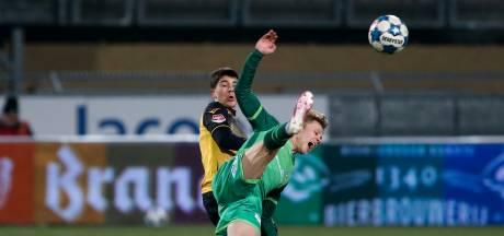 Samenvatting | Roda JC - De Graafschap