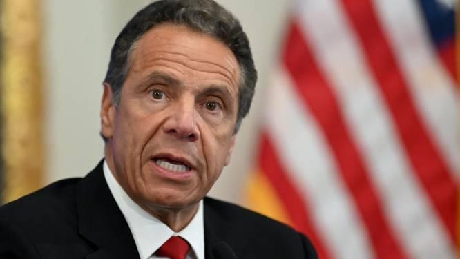 """Gouverneur New York heeft spijt van """"verkeerd geïnterpreteerde"""" uitspraken"""