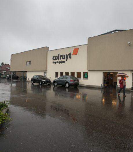 """Un employé de Colruyt agressé à la sortie du magasin: """"Ce n'est pas un cas isolé"""""""
