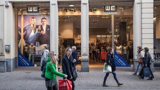 Vakbond bekritiseert sluiting van WE-winkels in Brussel en Wallonië