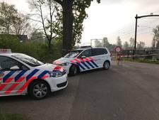 Dode man (54) aangetroffen in sloot Boxtel