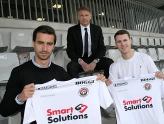 Rudi Verkempinck voorgesteld als nieuwe T1 van FC Mandel United. Lennert De Smul, Gauthier Libbrecht en Tom Van Hyfte de eerste bekende aanwinsten