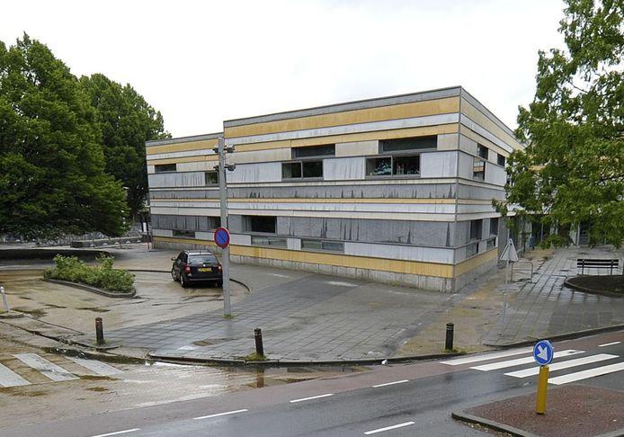 Ook wijkcentrum Eninver in Aalderinkshoek zou volgens de plannen voor 2030 aardgasvrij kunnen zijn