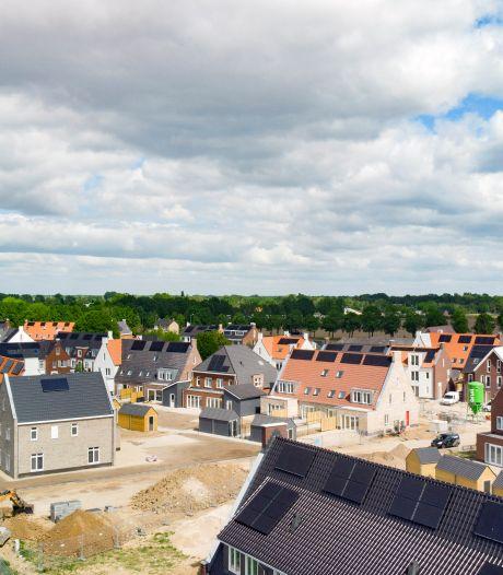 Honderd huizen extra in Huurlingsedam