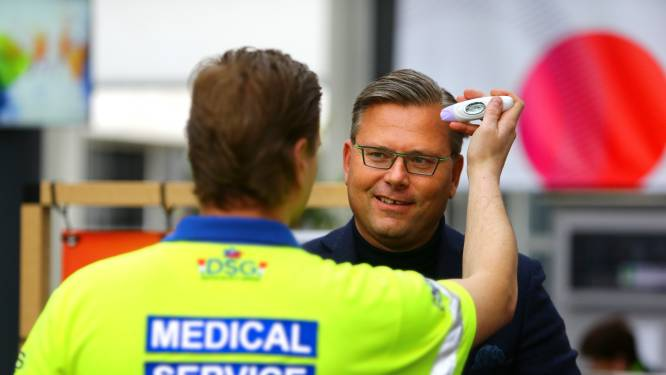 Directeur Evenementenhal Gorinchem teleurgesteld: 'Waarom kiest de GGD een sporthal voor de prikstraat?'
