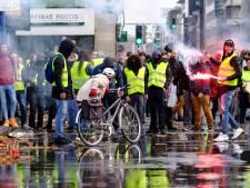 België verbiedt 'Mars tegen Marrakesh'