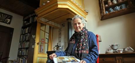 Annie fotografeert in Staphorst het vooroordeel de wereld uit