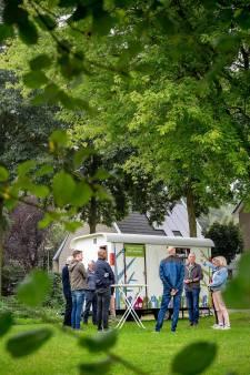 Bomen gered in De Haaghe, ook elders in Beuningen kunnen gezonde bomen zich veiliger wanen