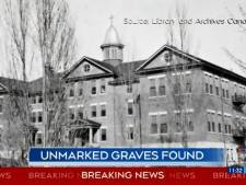Opnieuw honderden anonieme kindergraven gevonden in Canada
