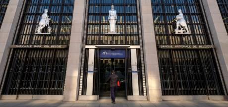 La Banque nationale de Belgique victime d'un braquage