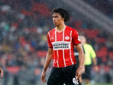 Talenten vechten voor hun plek bij PSV, dat wacht op handtekeningen